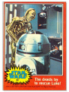 87 The Droids Try to Rescue Luke.jpg (40935 bytes)